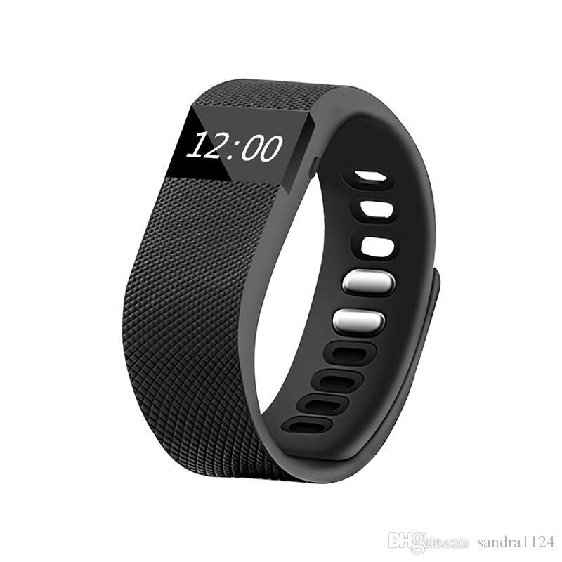 Sport & Unterhaltung Schrittzähler V9 Farbe Oled Bildschirm Smart Gesunde Armband Leben Wasserdicht Schrittzähler Tracking Kalorien Schlaf Für Android Ios Smartphones