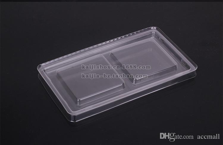 يونيفرسال كرافت ورقة ختم مربع حزمة البيع لفون 4 5S 6 زائد 5.5 بوصة سامسونج S5 S4 ملاحظة 3 4 HTC الزجاج المقسى حامي الشاشة
