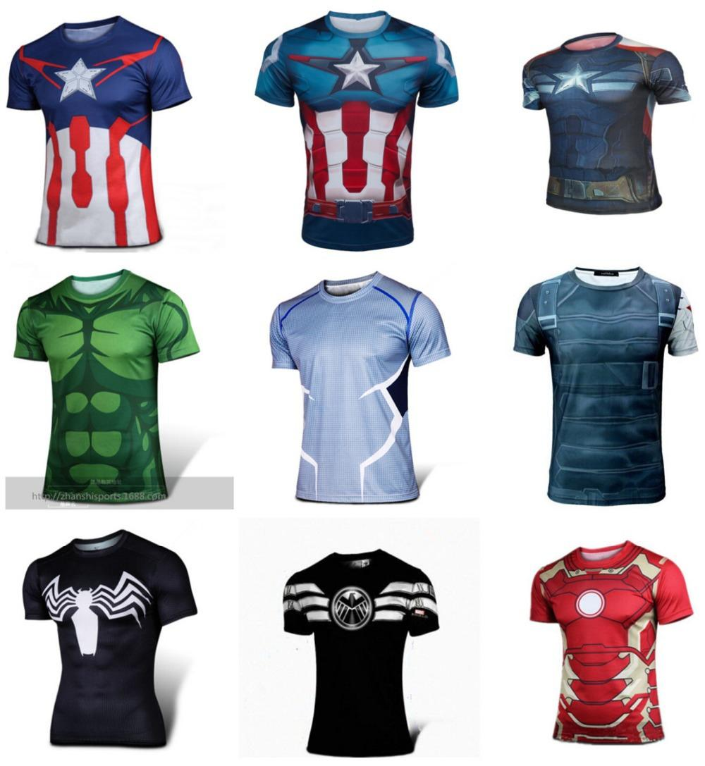 Looking to wrangle up all of our superhero t-shirts in one glorious spot? Then take a look at the mother-load with our superhero t-shirts for men section!