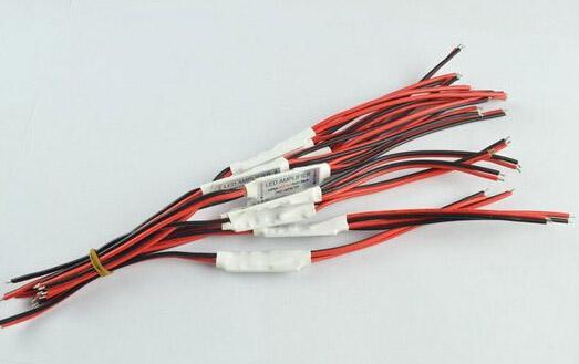 Mini LED Amplifier for smd 3528 5050 5630 Single Color LED Strip Light Ribbon Rope 12A 288W DC5-24V CE ROSH MOQ5 Dropshipping