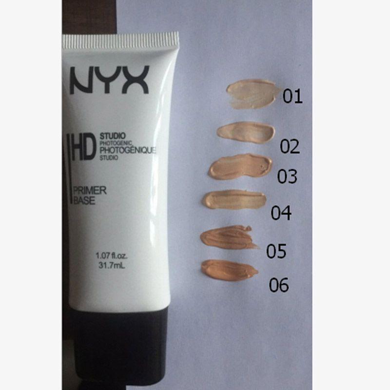 NYX HD Studio Photogenic Primer BB Face Foundation BB Cream