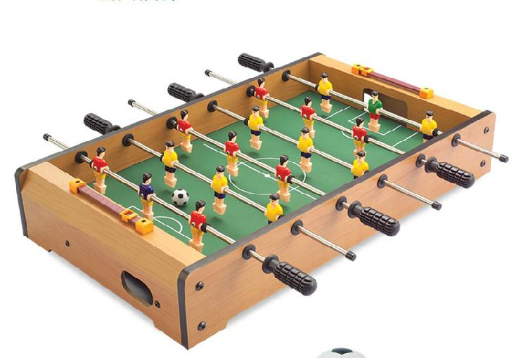 Nice ... Watchthetrailerfo 2018 Childrens Mini Foosball Table Football Machines  6 Bar Desktop 2018 Childrens Mini Foosball Table Football ...