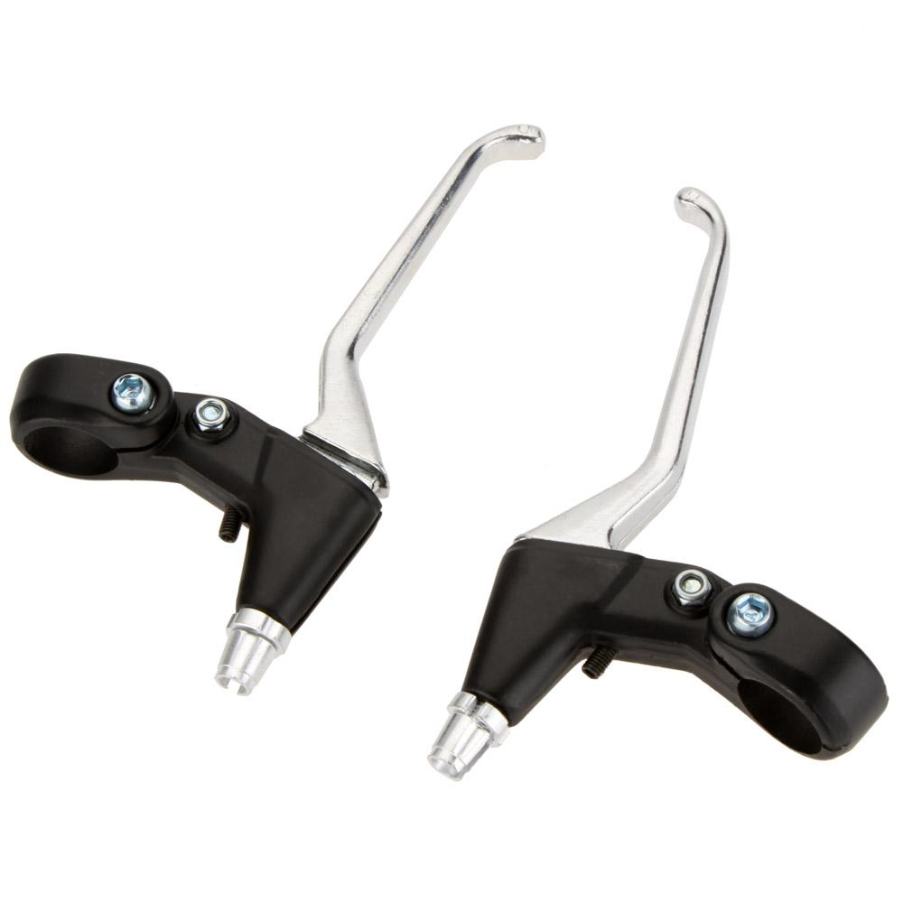 Best Aluminum Alloy Bicycle Brake Lever Left Right Mtb Mountain