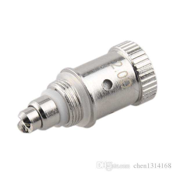 GS V-CORE III Atomizer coils H2S v core 3 bottom heating coil Resistance Ego II twist mega kits atomizer coil DHL0202024