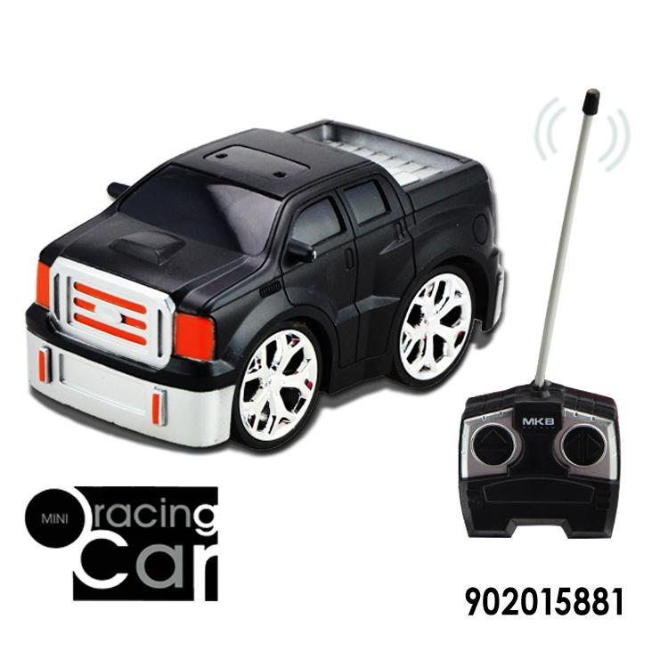 2017 R/C 4 Functions Car Innovative Products RC Car Electric Radio Control Children Toys Car Not Included 3*AAA Batteries