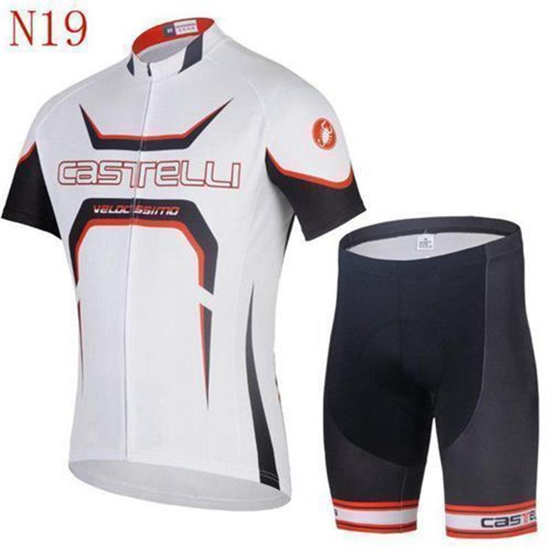 New Items Discount Clothing Red Sport Wear Outdoor Cycling Jersey ...