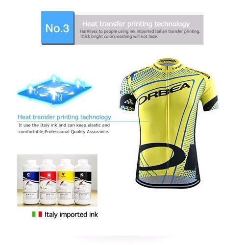 2015 New ORBEA Cycling Jersey Short Jersey Bib Short Pants Ropa De Ciclismo  Maillot Cycling Clothes Set Cycling Shirt Bicycle Jersey From Jokerson4 74ff4c87f