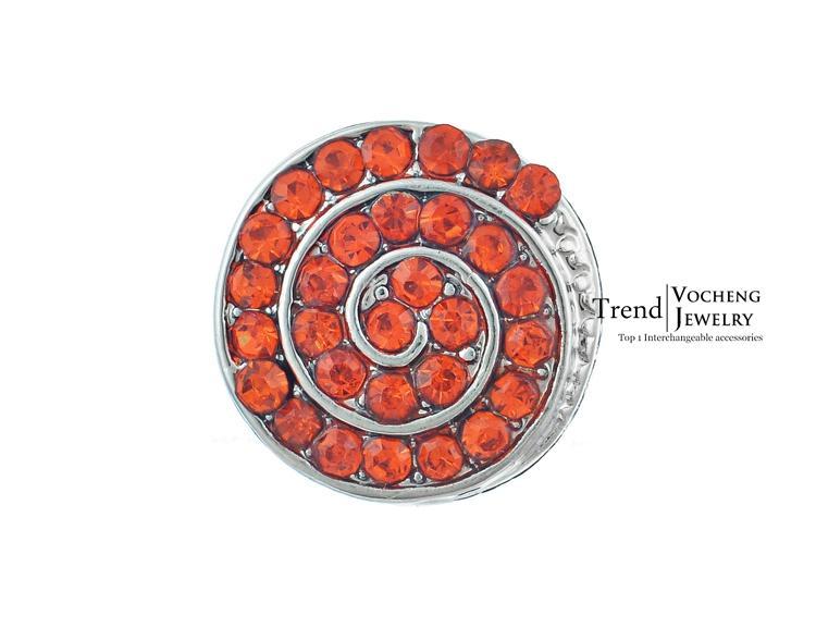 صغيرتي نوسا قطع الأزياء 12 ملليمتر الصغيرة القطعة التقط زر مجوهرات diy مجوهرات noosa التبعي Vn-237