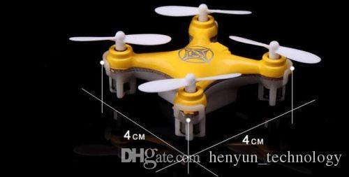 3D Flip Mini Flash 2.4G Control remoto Avión Helicóptero aéreo Helicóptero Niño Juguete