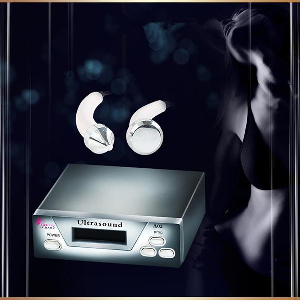 뜨거운 판매 고품질 2016 휴대용 초음파 2 프로브와 솔론 사용 및 가정용 아름다움 기계 Ce