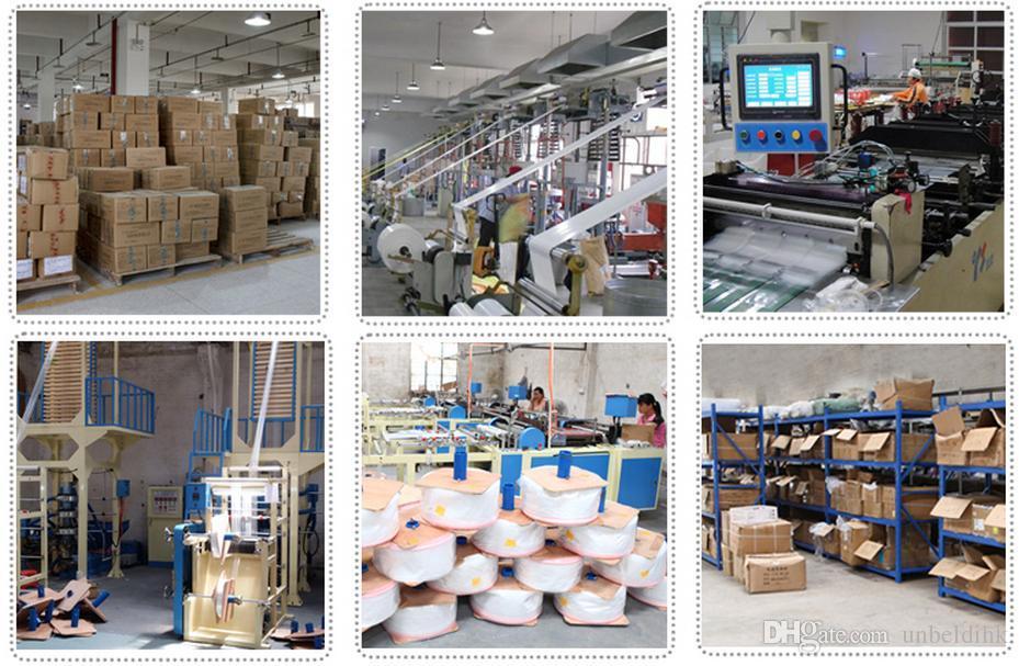 Sprzedaż fabryczna 100 sztuk 9 * 15 Clean + biały zamek plastikowy PP Poly Torby Akcesoria Pakiet opakowań Zip Blokada plastikowa torba na produkty elektroniczne
