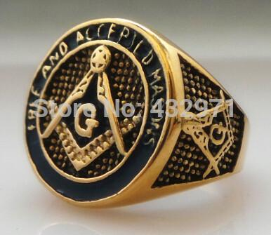 Masonic signet rings for sale - Masonic Signet Rings