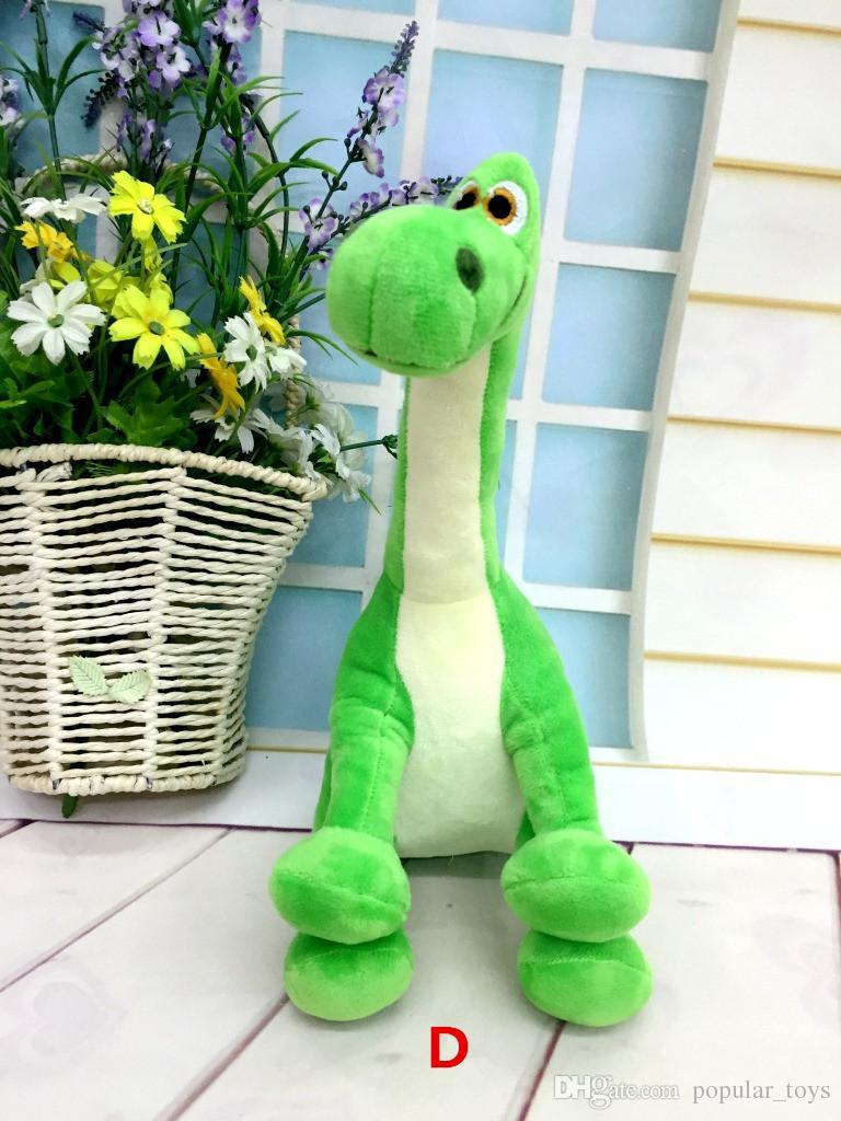 Heißer Verkauf Der Gute Dinosaurier Plüschtiere 20 cm Spot Plüschtiere Dinosaurier Spot Figuren Spielzeug Kuscheltiere Plüsch Puppe Spielzeug Kinder Geschenke