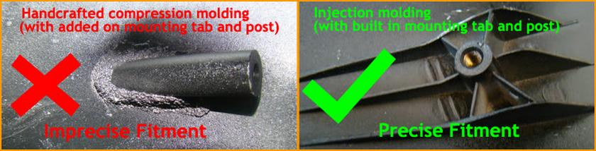 100% Moulage par injection pour carénages HONDA CBR 600 F4i 2004 2005 2006 2007 kits de carénage flamme verte cbr600f4i 04 05 06 07 JDSG
