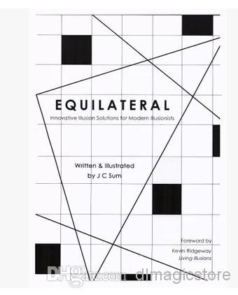 j c sum equilateral only pdf file send via email magic tricks