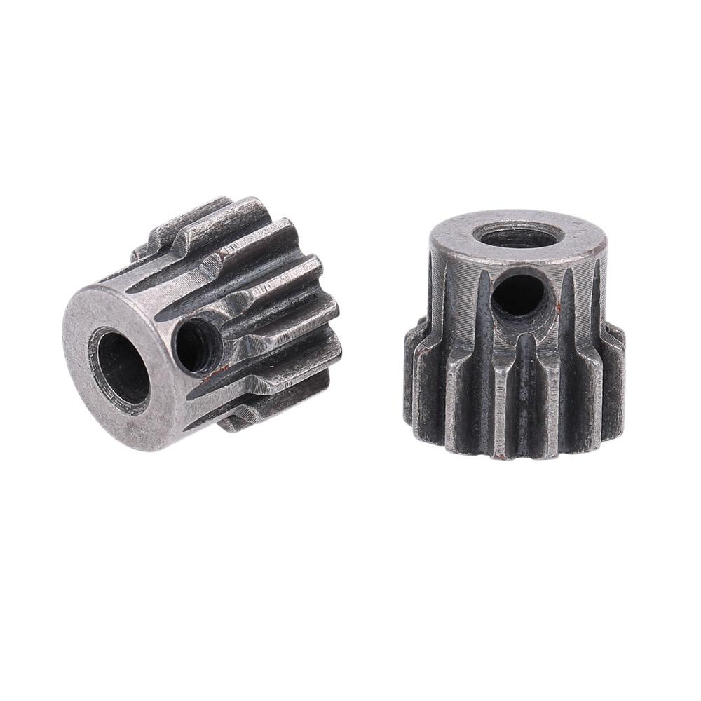 M1 13T Pinion Motor Gear for RC Car Brushed Brushless Motor order<$18no track