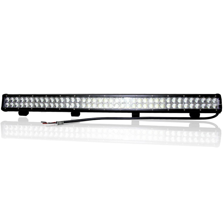 234w Led Work Light Bar Led Cree Light Bar Double Row Led Light For ...