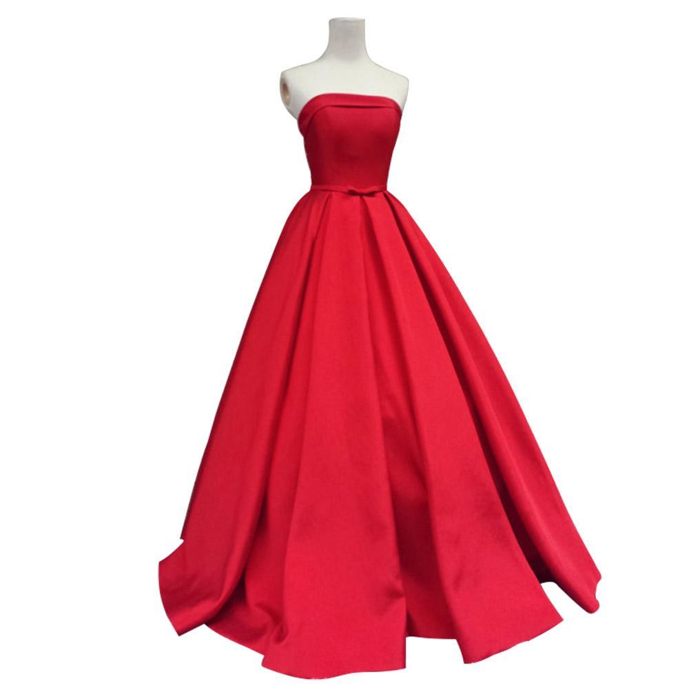 Rote kleider bedeutung stylische kleider f r jeden tag - Rotes brautkleid kurz ...