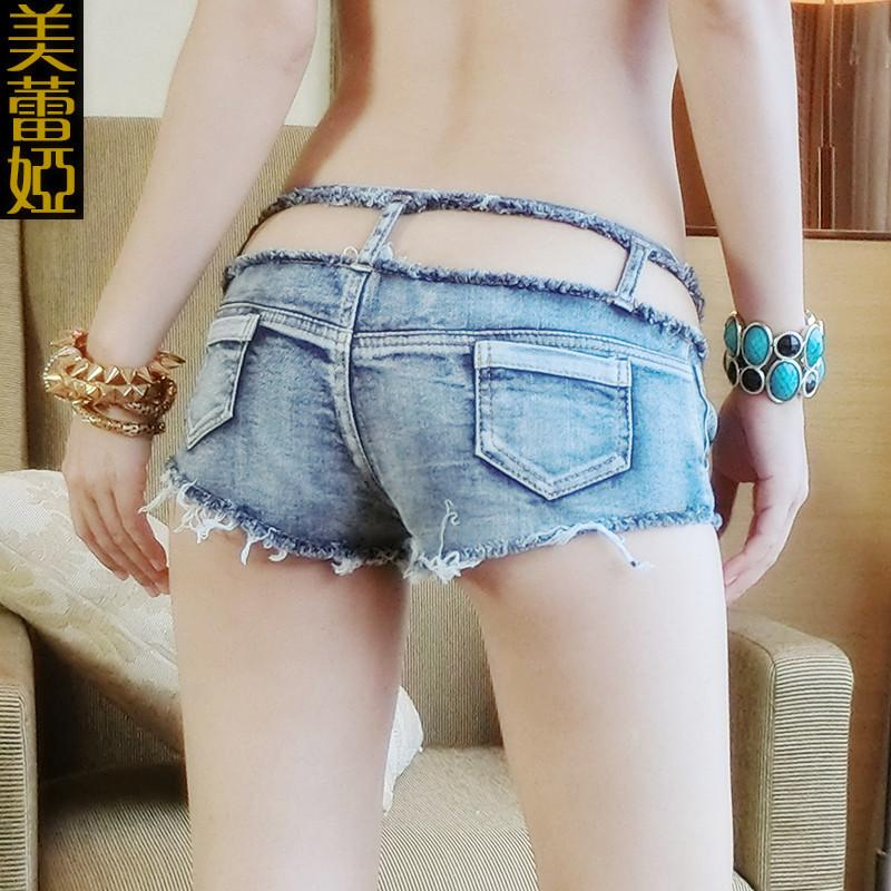 Thin Shorts Teen 48