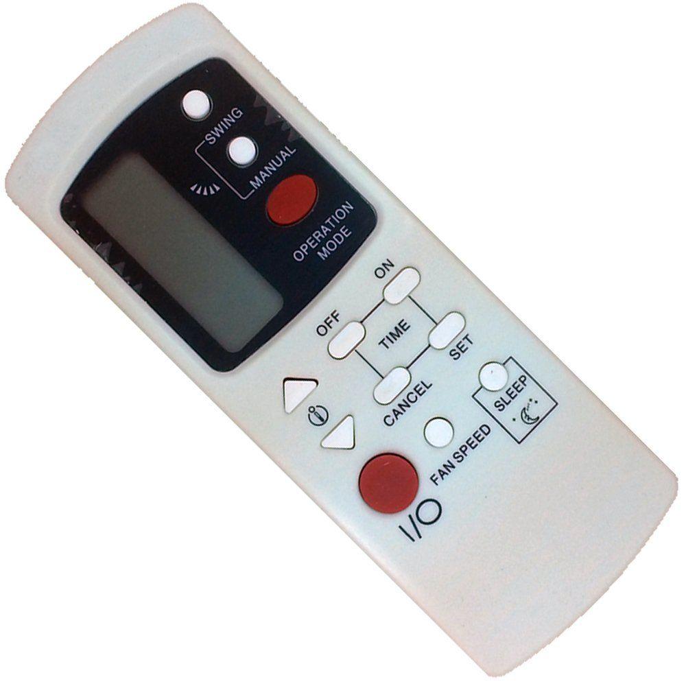 Air Conditioner Remote Control For Galanz Amstrad Weltec