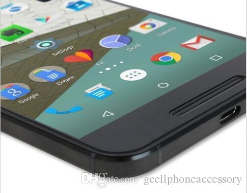 Premium Real 9H protezione dello schermo in vetro temperato Huawei Google Nexus 6P