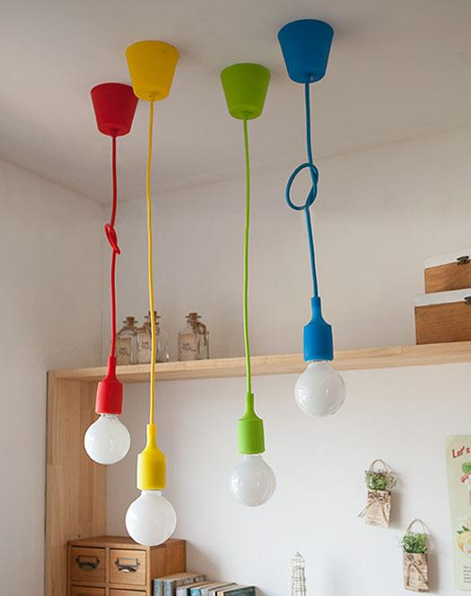 Discount Muuto E27/E26 Socket Chandelier L& Light Fixture Hanging Color Line Silicone Holder Pendant Ceiling Lighting Hanging L&s From Linyulin2 ... & Discount Muuto E27/E26 Socket Chandelier Lamp Light Fixture ... azcodes.com
