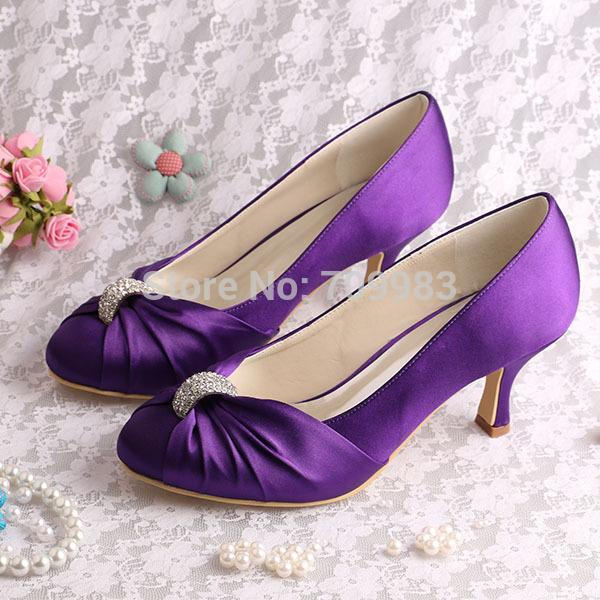 Magic Bride 2015 Blue Bridesmaid Shoes For Party 6.5CM Heel Closed Toe Dropshipping  Shoe Boots Sexy Shoes From Magicbride 42d560afdf59