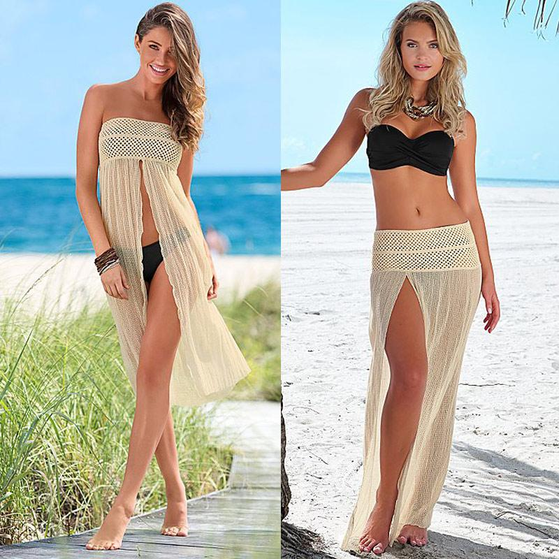 Beach Cover UPS and Skirts