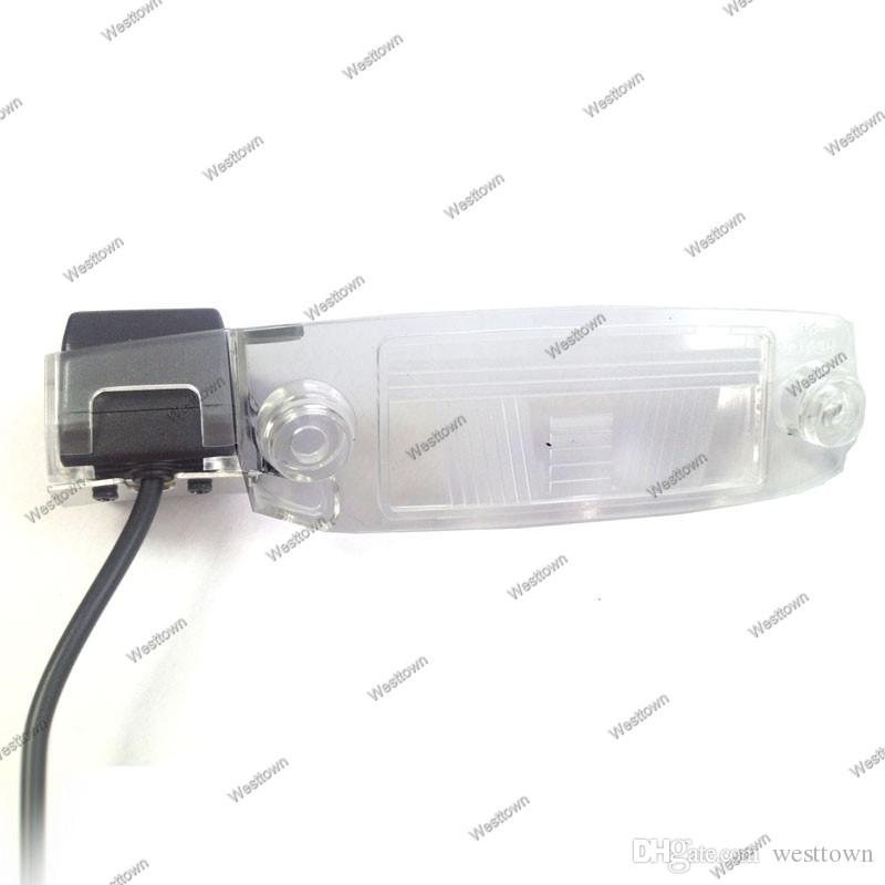 170 Degree Wide Angle Special Car Rear View Camera RearView Camera Waterproof Backup Parking Camera for Kia Sportage R 2013