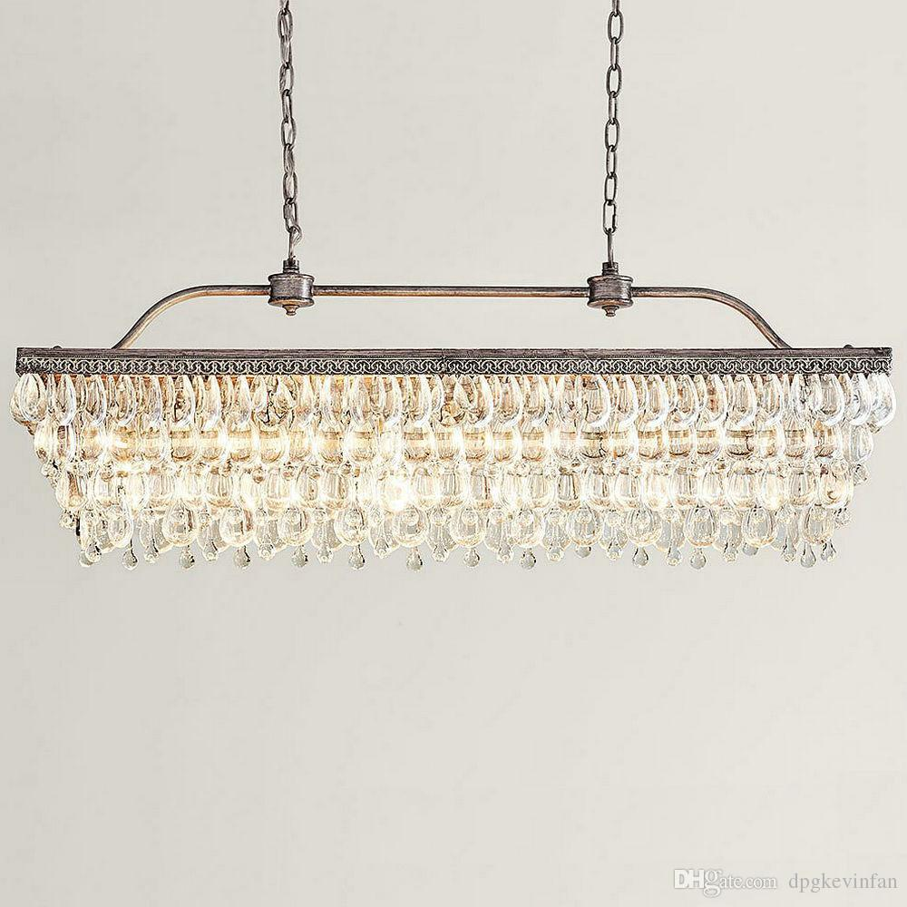 large p fixtures ceiling crystal long fixture light inch