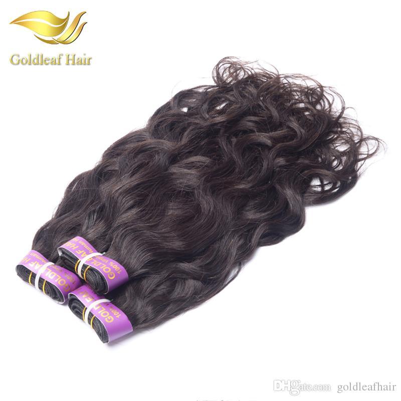 Hot selling Natural Wave Brazialian virgin hair Malaysian Peruvian Indian Mongolian human hair top quality unprocessed hair extensions
