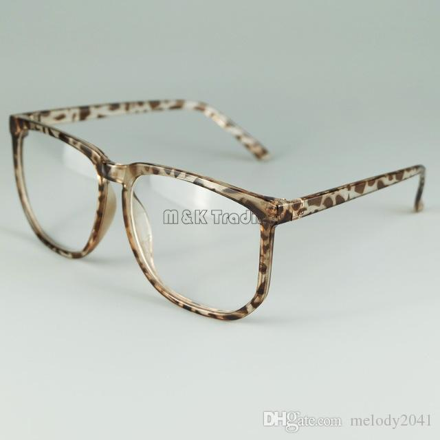 shop glasses frames  Glasses Shop Vintage Eyeglasses Frames Square Frame Glasses With ...