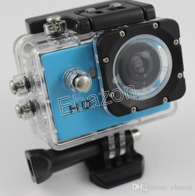 Cheap A8 Waterproof Sports Cam 720p Hd Mini Dv 1 5 Inch Lcd