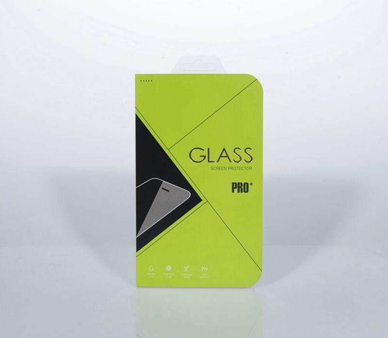Hot Sale Tempered Glass Protector For BLU Studio C Super Camera/D870U 0.3mm 2.5D Toughened Glass Membrane Anti-scratch and Explosion-proof