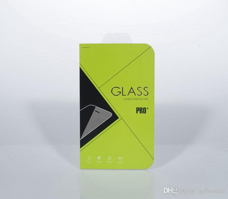 Wholesale High Quality Tempered Glass Screen Protector 0.3mm 2.5D Tempered Glass Membrane Anti-scratch For BLU Studio 5.0C/5.0CE/D536U