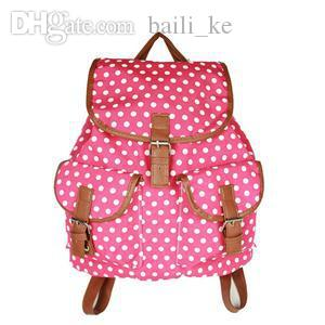 Wholesale 2015 New Popular Bookbags Backpack Convenient Women'S ...