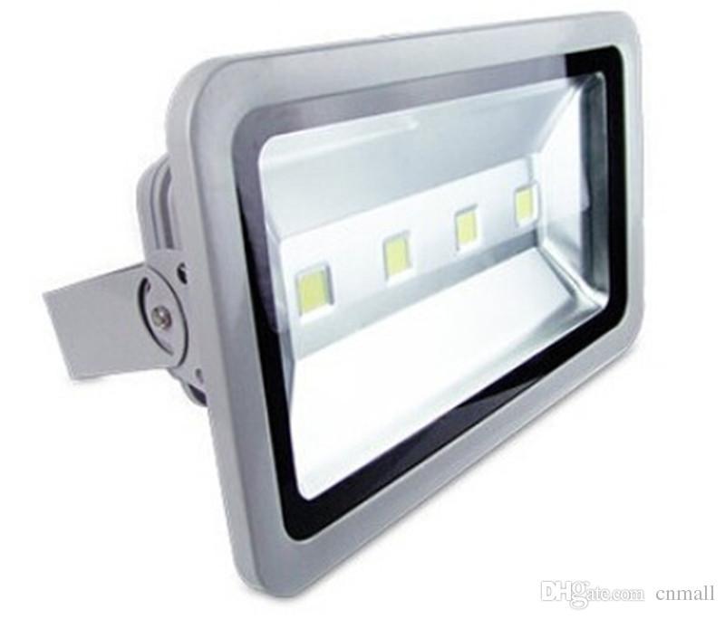 Projecteur à LED extérieur 200W LED Flood Light Projecteur à eau étanche 85-265V Lampadaire Luminaire Tunnel Lumière Haute luminosité Économie d'énergie