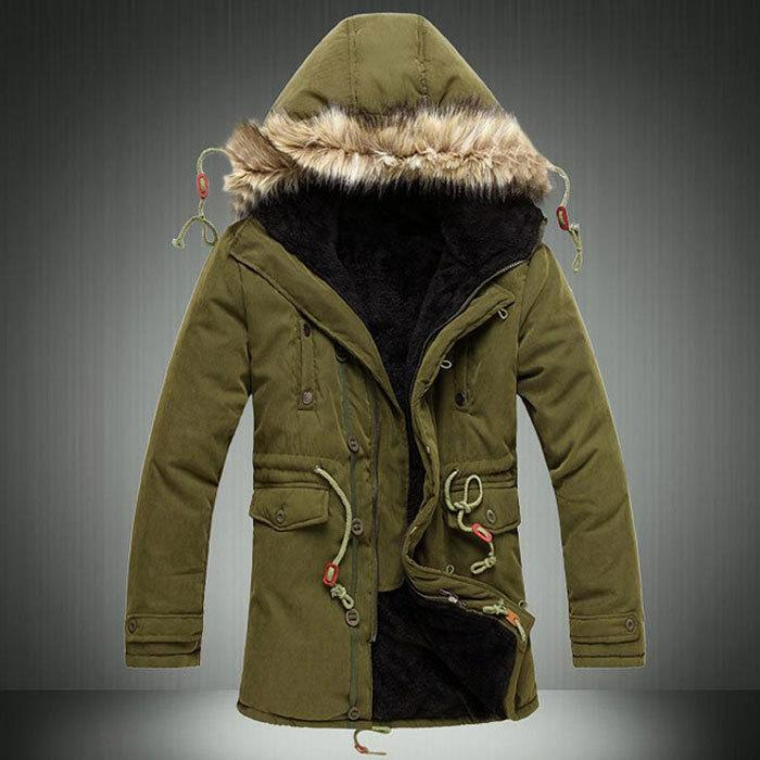 Buy Cheap Men's Down & Parkas For Big Save, Mens Down Parkas ...
