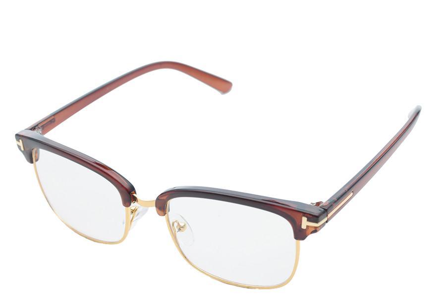 Großhandel 2016 Frauen Männer Brillen Rahmen Plain Optische Brillen ...