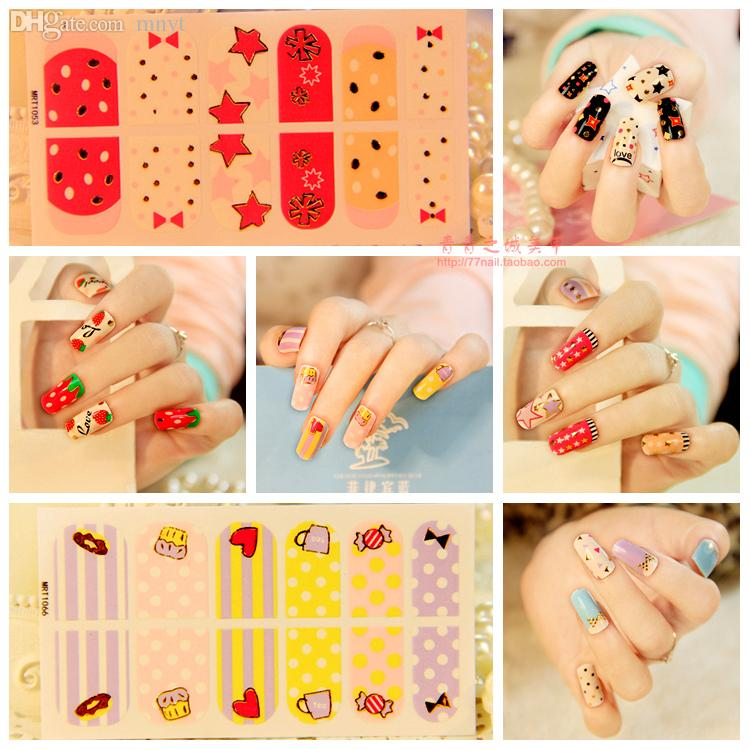 Wholesale Pregnant Women With Exquisite Cartoon Series Manicure ...