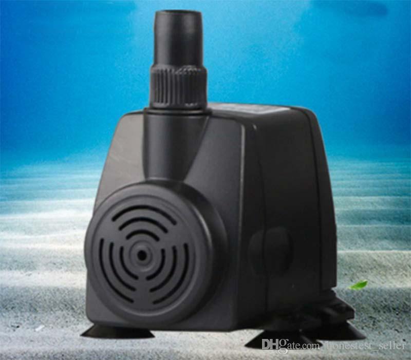 Haute Qualité Célèbre SunSun HJ-1141-22w HJ-1541-28W HJ-1841-40W Pompe Submersible Aquarium Fish Tank Fontaine Powerhead Fontaine Filtre à Eau