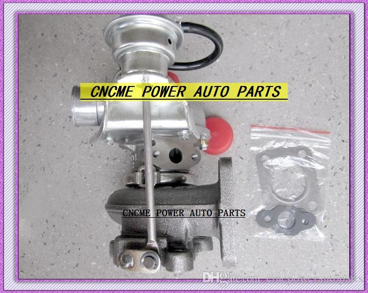 Turbocompresseur TURBO RHF3 CK40 VA410164 1G491-17010 1G491-17011 1G491-17012 Turbocompresseur pour Kubota Excavator PC56-7 Bobcat Tracteur 4D87 V2403-M-T-Z