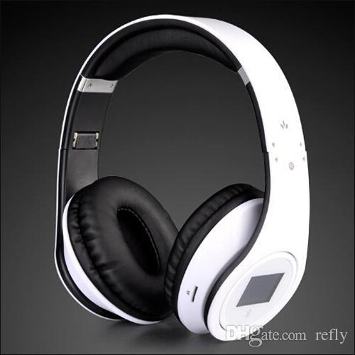 T2S Auriculares inalámbricos Bluetooth Over-Ear Contact EE. UU. Para otras marcas 2014 2015 Nuevos auriculares inalámbricos 2.0 Top Refly