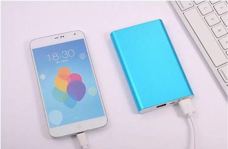 Factory Wholesale,high quality, Custom LOGO 2 usb output 20000mah power bank Portable Backup Battery Phone Universal Charger