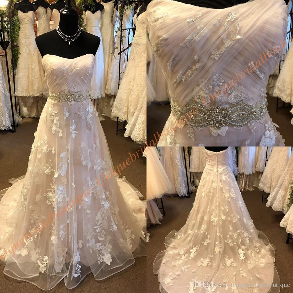 2018 Top Wedding Designers