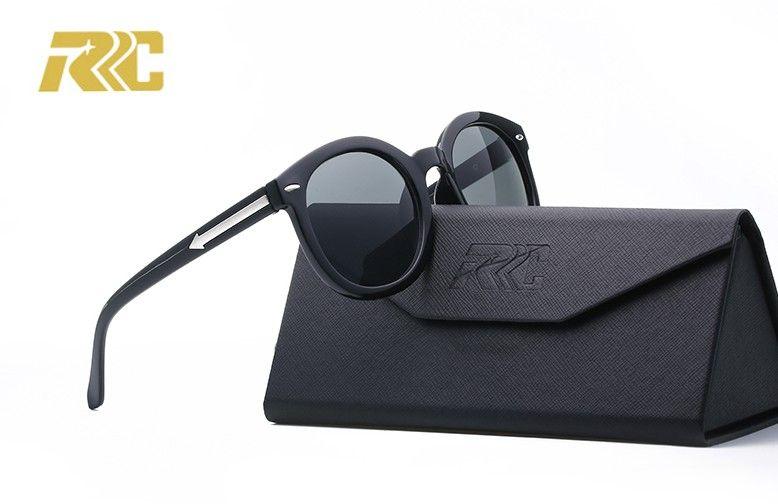 2c27a61722023 Compre Top Quality Original Oculos De Sol Masculino Chineses Atacado Barato  Óculos De Sol Marcas Unisex Óculos De Sol Designer De Loja De Óculos De Sol  ...