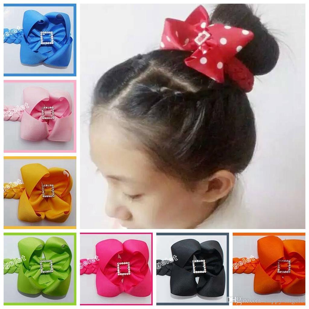 hair bun wraps boutique hair buns bows clips head wrap hairband