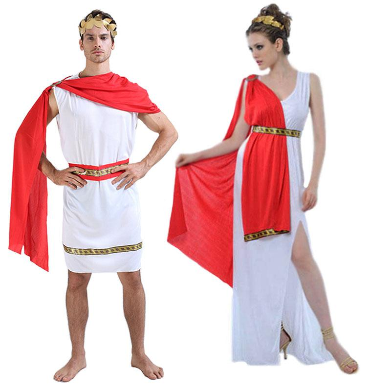 new greek greece roman goddess costume children adult halloween fancy dress costumes for groups family themed costumes from juxl 1996 dhgatecom