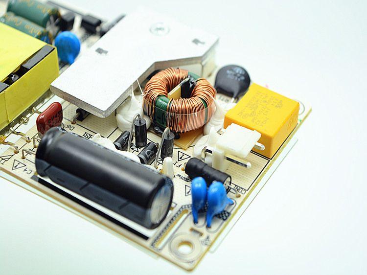 "NEW LEKE LK-SP104804A Power board 12V 4A 48W for 15-24"" AD led LVDS TV"