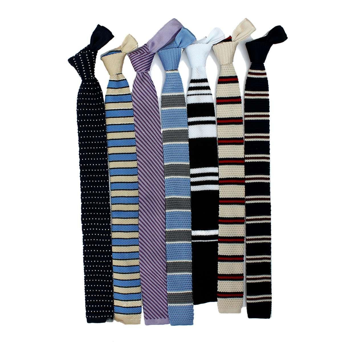 Types Of Ties For Men